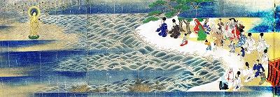 "s-""桑実寺縁起絵巻""天文元年.1532.jpg"