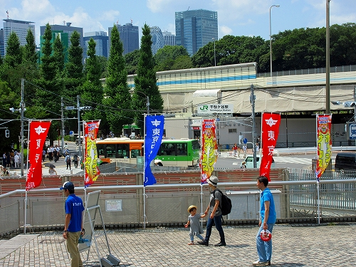 s-『2017国立ボリショイサーカス』千駄ヶ谷駅から新宿方面.jpg