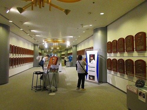 s-『野球殿堂博物館』館内.jpg