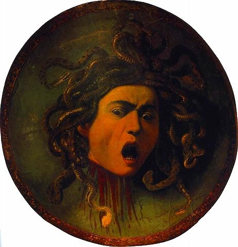 s-メドゥーサの首 カラヴァッジョ 1597年.jpg