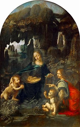 s-レオナルド・ダ・ヴィンチ『岩窟の聖母』パリ・ルーヴル美術館.jpg