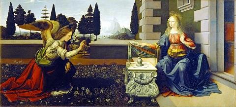 s-受胎告知 ダ・ヴィンチ 1472~1475年.jpg