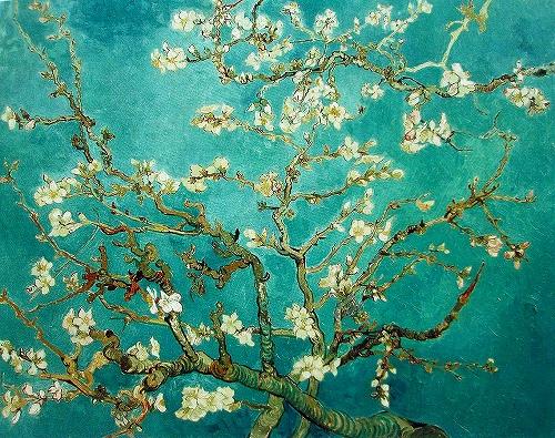 s-花咲くオリーブの木・1888 ファン・ゴッホ美術館.jpg